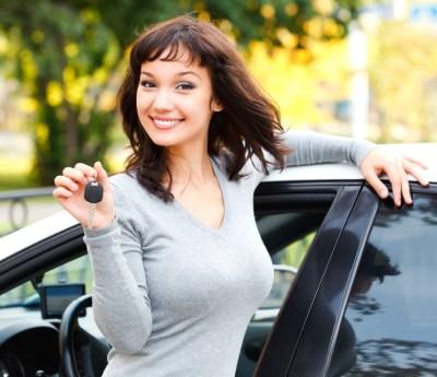 Teckna en helförsäkring till din bil