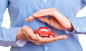 Bilförsäkring vid köp av begagnad bil.