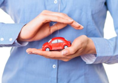Bilförsäkring för unga